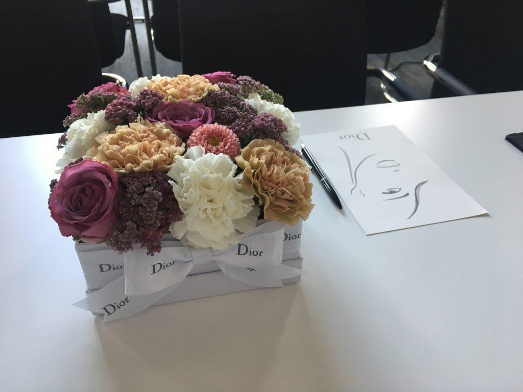 dior-bouquet